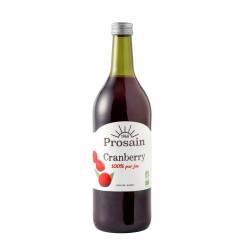 Jus cranberry 1L Prosain