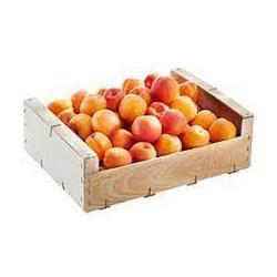 Abricots bio confiture 5 kg