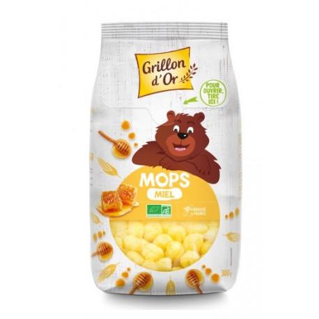 Mops miel 375g Grillon d'Or