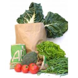 Panier légumes 2 personnes