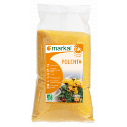 Polenta bio 500 g Markal