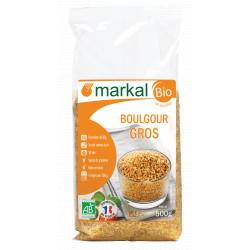 Boulgour gros bio 500 g Markal