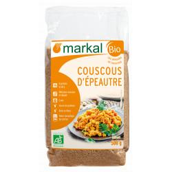 Couscous d'épeautre bio 500 g Markal