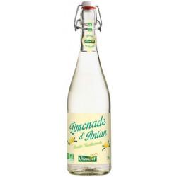 Limonade d'antan bio 75 cl