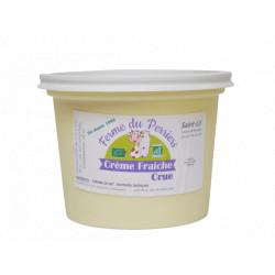 Crème crue 25 cl Ferme du Perriers