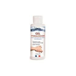 Gel mains Hydroalcoolique 100 ml Coslys