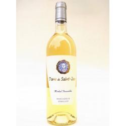 Vin moelleux bio Côtes de Duras 2009