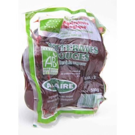 -30% sur Betterave bio cuite 500 g