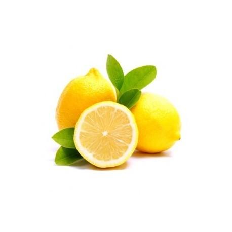 Citrons jaunes bio 500 g