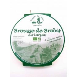 Brousse de Brebis bio 250 g