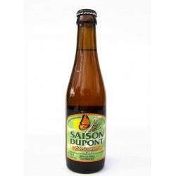 Bière bio saison Dupont 25 cl