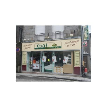 Aux fromages de France