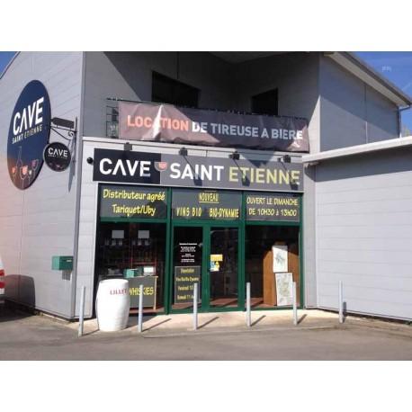 La cave Saint-Etienne
